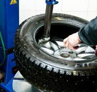 Шиномонтаж и Сезонное хранение шин